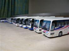バス模型の館 VOL-16 JR高速バス