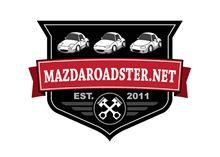 MazdaRoadster.net Website is now up and running!