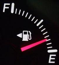 燃費の記録 (13.15L)