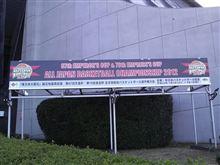 第78回皇后杯・全日本総合バスケットボール選手権大会 女子3回戦Y1第3試合