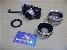 年末にやってきた新しいデジカメPentax Qが予想外に使える?!!