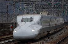 N700系R8編成(KYUSYU)
