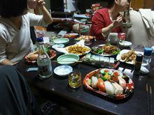祝!!2012年1月9日成人式!! 我が家にも2名成人が!!