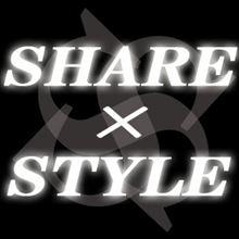 【SHARE×STYLE】車種専用にはなりますが新商品追加のお知らせ!!