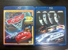 Blu-ray3Dがやってきた!