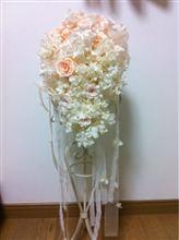 明日は姉の……結婚式(^-^)/