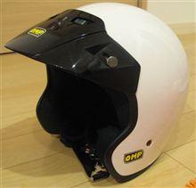 【レーシングギア】OMP 「カートヘルメット」 STAR