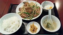 中華料理 香酒縁