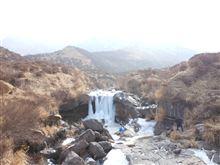 阿蘇の滝 2選 仙酔峡の滝