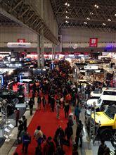 東京オートサロン2012報告