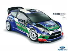 2012年WRC開幕