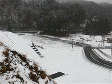 【重要なお知らせ】【速報】明日1月22日開催予定のおはよう!宮ヶ瀬は、降雪による悪天候のため中止します!