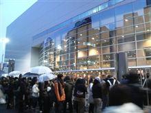 「残響REFERENCE TOUR」 at 横浜アリーナ