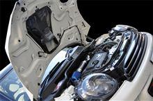 パワーチャンバーBMW MINI 新車種追加情報! R56クーパーS後期型