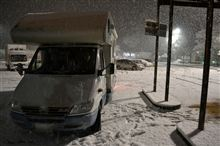 キャブコンで石巻へ震災復興ボランティアに行ってきました