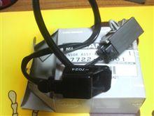 BNR32~外気温センサー