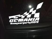 gemania新年会/成人式