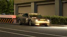{GT5} 日産 シルビアspec-Rエアロ(S15)'02 レーシングモディファイ {いまさら}