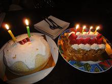 24歳の誕生日