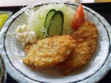 紀伊長島でマンボウを食べてみる。