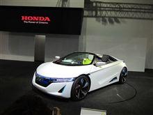 2012大阪モーターショー
