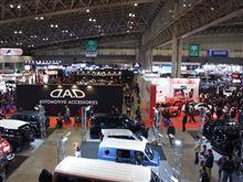 東京オートサロン2012レポート Part2