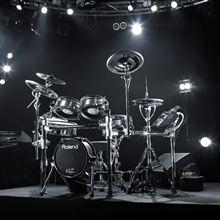 Roland V-Drums V-Pro Series TD-30KV-S 発表