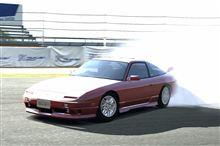 GT5 バーチャルドリフト!!