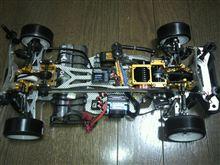 OTA-R31 UPデート!!