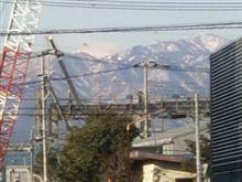 雪@神奈川