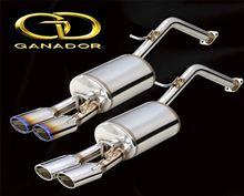 GANADORプリウスマフラーの販売強化ディーラー様が増えました。