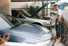 【第2回】GORO流 新車購入時の選定と、愛車との別れ方。
