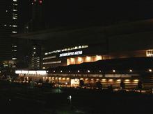 『Perfume 3rd Tour  「JPN」』 at さいたまスーパーアリーナ