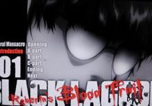 【OVA】 『ブラック・ラグーン ~Roberta's Blood Trail~』