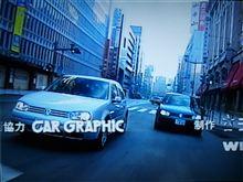 G4導入「CGTV」シルバーGTI