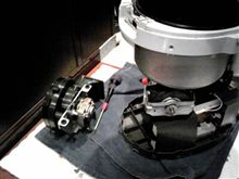 生ゴミ処理機の出張修理