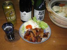 今日の晩餐♪