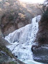 袋田の滝観光&プチオフ