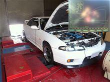 ☆ CRUISE N1エンジン+NISMO R1ターボKit ☆