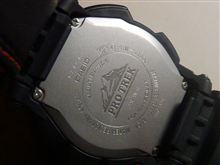 多機能な腕時計