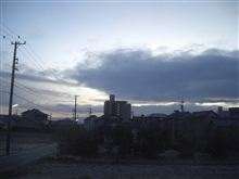 おはよ~~(  ̄Д ̄)σ)* ̄- ̄)オラオラ 【2012/01/31】