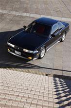 いま売りの号の80's-90'sグラフィックはGZ20ソアラです