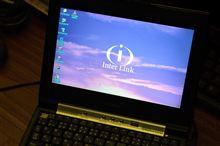 またまたInterLink XV831