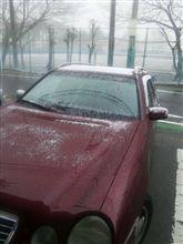 雪 (>_<)