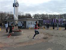 新座クォーターマラソン