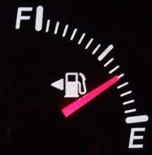 燃費の記録 (16.88L)