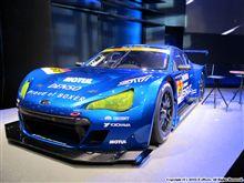東京オートサロン2012のカスタムカー写真をUP