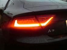 Audi A7 Sportsback 3.0