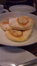 世界一の朝食♪♪