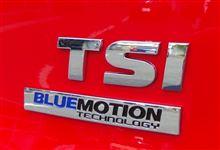 [試乗インプレッション]VW・ゴルフ TSI Trendline BlueMotion Technology